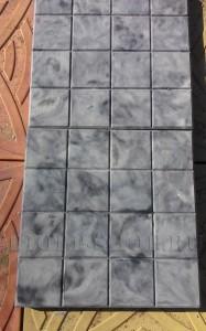 "Тротуарная плитка 300х300 ""Две Фактуры"""