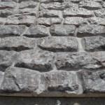 """Цокольные панели под камень в Санкт-Петербурге """"Английский большой"""""""