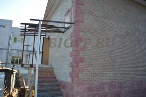 Фасадная плитка от БИОП