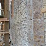 Фасадная панель от БИОП «Плитняк»