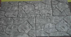 Цокольная панель «Унгельский камень»