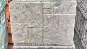 Фасадная панель от БИОП «Большой известняк»