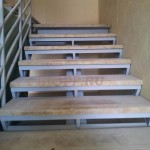 Накладные проступи для лестниц от БИОП