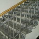 Накладные проступи для лестниц