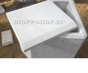 Плита парапетная ПП2 510х500х50